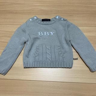 BURBERRY - バーバリー♡セーター♡ニット