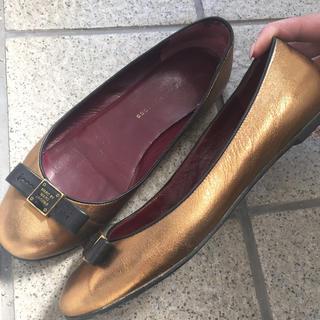 マークバイマークジェイコブス(MARC BY MARC JACOBS)のマークバイマークジェイコブス パンプス(ローファー/革靴)