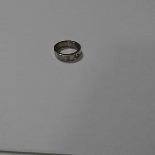 ダブコレクション(DUB Collection)のDUBステンレスリング(リング(指輪))