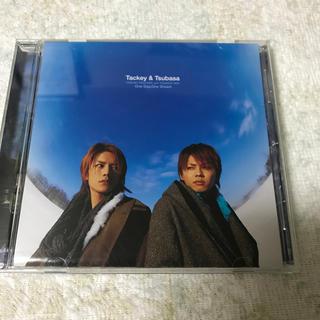 タッキー&翼 - One Day One Dream  タッキー&翼
