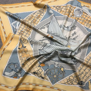 エルメス(Hermes)のエルメス カレ90新品未使用(スカーフ)
