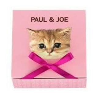ポールアンドジョー(PAUL & JOE)のポール&ジョー ラッピングボックス S(ラッピング/包装)
