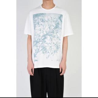 ラッドミュージシャン(LAD MUSICIAN)のBIG T-SHIRT 19ss 新品 46サイズ(Tシャツ/カットソー(半袖/袖なし))