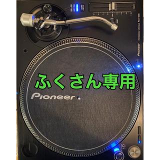 パイオニア(Pioneer)の【レアカスタム】PLX-1000 PIONEER TECHNICSアームカスタム(ターンテーブル)