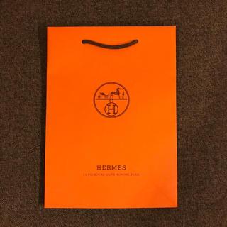 エルメス(Hermes)のエルメス HERMES 紙袋 ショッパー ②(ショップ袋)