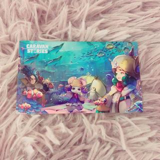 chagawa様専用キャラバンストーリーズ 水族館コラボ キャンペーンナンバー(その他)