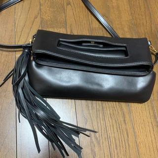 ムルーア(MURUA)の【値下げ】MURUA鞄(ショルダーバッグ)