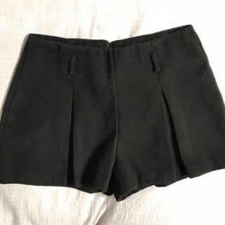dholic - dholic ショート丈パンツ