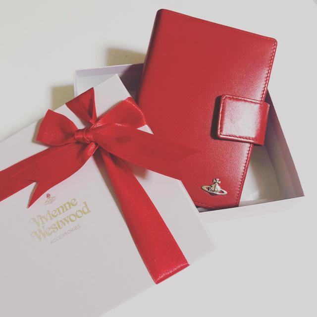Vivienne Westwood(ヴィヴィアンウエストウッド)のヴィヴィアン 手帳 インテリア/住まい/日用品の文房具(カレンダー/スケジュール)の商品写真