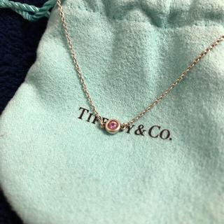 ティファニー(Tiffany & Co.)のTiffany ブレスレット(ブレスレット/バングル)