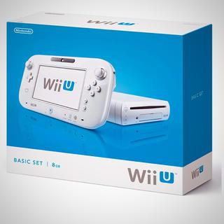Wii U - wii U 本体 新品