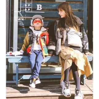 トゥデイフル(TODAYFUL)のスザンヌ着用★新品★スウェットセーラーワンピース(ロングワンピース/マキシワンピース)
