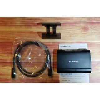 アイオーデータ(IODATA)のI-O DATA  ビデオキャプチャーボードGV-USB3/HD(PC周辺機器)