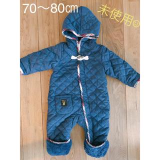 アカチャンホンポ(アカチャンホンポ)のジャンプスーツ(ジャケット/コート)