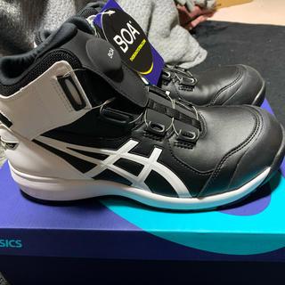 アシックス(asics)のアシックス 安全靴 ウィンジョブ(その他)