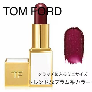 TOM FORD - TOM FORD♡リップバーム トレンドカラー