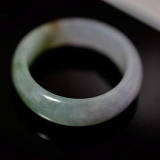 H91-1 20.5号 天然 翡翠リング レディース メンズ 硬玉ジェダイト(リング(指輪))