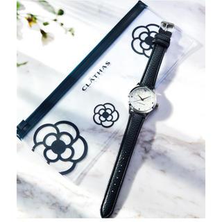 CLATHAS - 💖クレイサススライダーケース付き腕時計💖