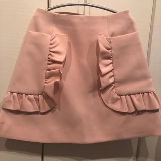Chesty - chesty☆フリルポケットスカート