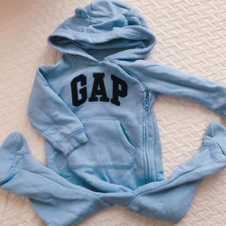 babyGAP - gap ロンパース 80cm