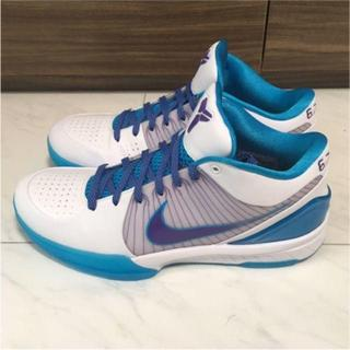 27.5cmNIKE KOBE 4 PROTRO『DRAFT DAY』(スニーカー)