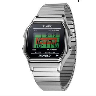 Supreme - supreme digital watch timex