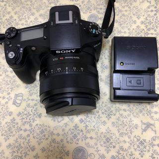 SONY - SONY RX10(DSC-RX10) ソニー サイバーショット デジタルカメラ