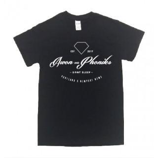 ダイヤ シンプル ロゴ 半袖 Tシャツ git35(Tシャツ/カットソー(半袖/袖なし))