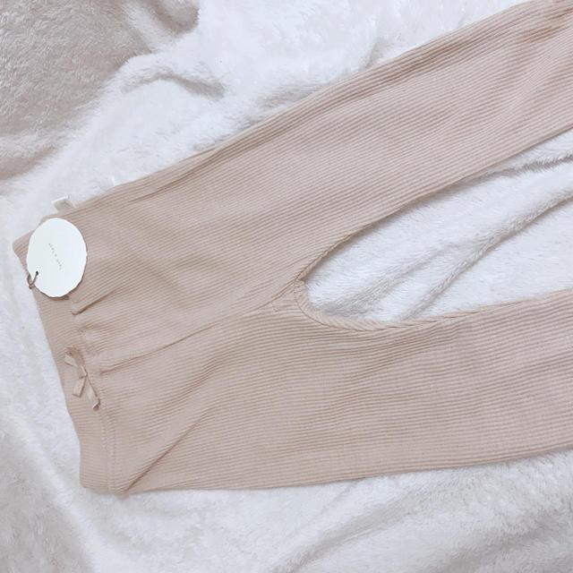 futafuta(フタフタ)のテータテート パンツ 80 キッズ/ベビー/マタニティのベビー服(~85cm)(パンツ)の商品写真