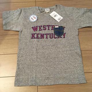 リー(Lee)のLee Tシャツ 新品未使用 M(Tシャツ(半袖/袖なし))