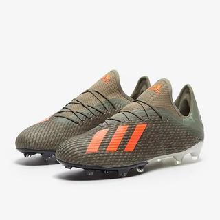 adidas - X 19.2 FG アディダス サッカー スパイク エックス
