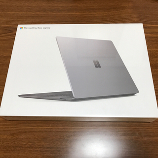 Microsoft - 2019最新モデル 13.5インチ surface Laptop 3
