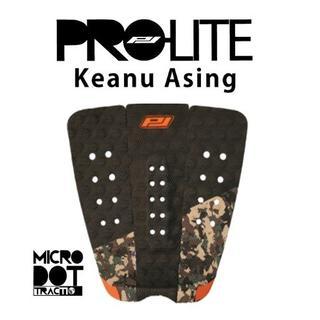 Pro-Lite Keanu Asing BLACK×CAMO デッキパッド