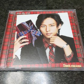 Kis-My-Ft2 - Kis-My-Ft2 Thank youじゃん! キスマイSHOP盤