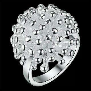 ●華やか カボション リング 指輪 ●(リング(指輪))