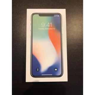 iPhone - iPhoneX SIMフリー