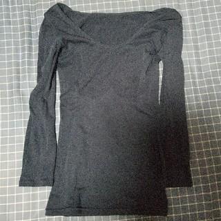 マルコ(MARUKO)のMARUKO二の腕インナーLサイズ(アンダーシャツ/防寒インナー)