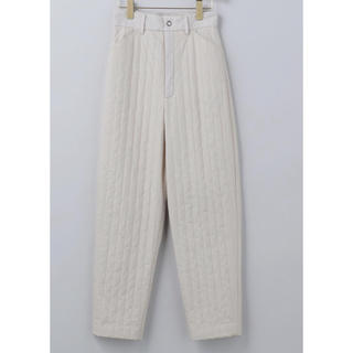 BEAUTY&YOUTH UNITED ARROWS - <6(ROKU)>STRIPE QUILTING PANTS/パンツ
