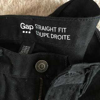 ギャップ(GAP)の専用、ギャップ ブラックジーンズ(デニム/ジーンズ)