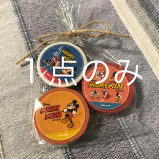 ニコアンド(niko and...)のニコアンド  ミッキー マスキングテープ三巻セット(テープ/マスキングテープ)
