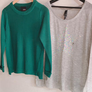 GAP - ladies L セット