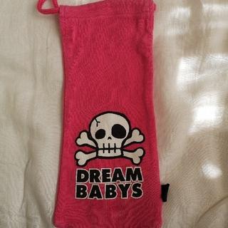 ベビードール(BABYDOLL)のBABY DOLL 哺乳瓶ケース ペットボトルケース 水筒ケース ピンク(外出用品)