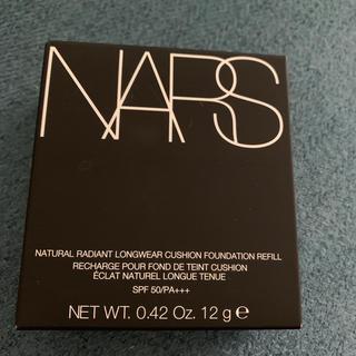 ナーズ(NARS)のNARS クッションファンデ レフィル(ファンデーション)