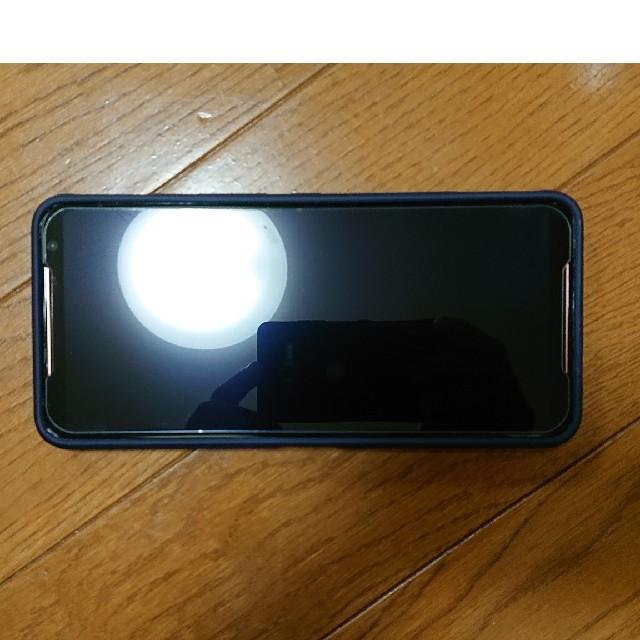 ASUS(エイスース)のASUS ROG Phone II 8GB128GB グローバルROM スマホ/家電/カメラのスマートフォン/携帯電話(スマートフォン本体)の商品写真