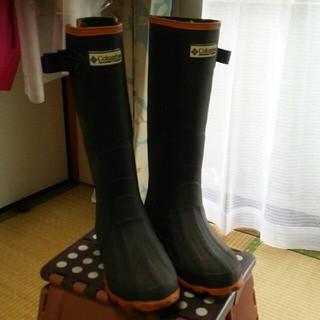 コロンビア(Columbia)のコロンビア  レインブーツ(レインブーツ/長靴)
