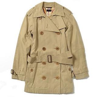 ポールスミス(Paul Smith)の◇Paul Smith◇size40 trench coat beige(トレンチコート)