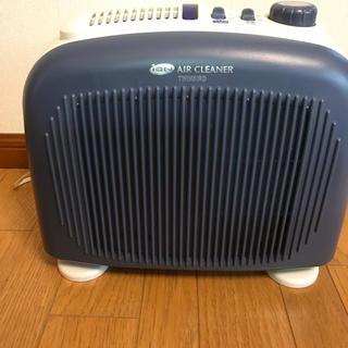 ツインバード(TWINBIRD)のツインバード AIR CLEANER   ac-d355(空気清浄器)