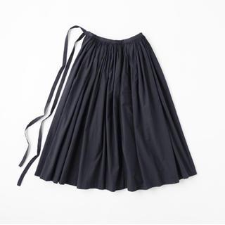 イデー(IDEE)のIDEE POOL いろいろの服 エプロンスカート(ロングスカート)