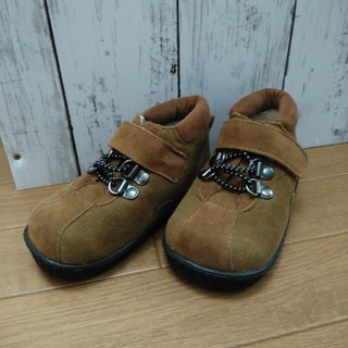 フタフタ(futafuta)の茶色ブーツ14(ブーツ)