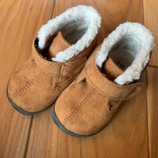 ムジルシリョウヒン(MUJI (無印良品))の無印 定番 ブーツ 13(ブーツ)